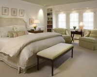 Traditional Master Bedroom Design Ideas & Remodel Pictures ...