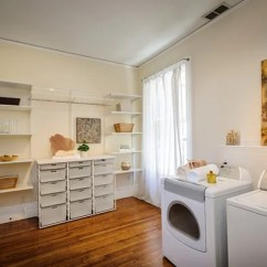 Kitchen Sink Without Cabinet Pub Style Set Ikea Laundry Room | Houzz