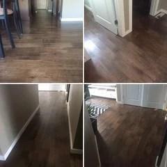 Vinyl Plank Floor Problems