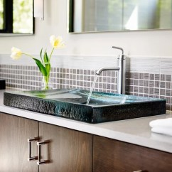 Kohler Purist Kitchen Faucet Unique Clocks Infinity Sink | Houzz