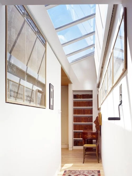 Best Hall Skylight Design Ideas  Remodel Pictures  Houzz
