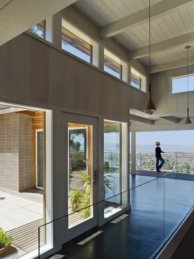 Houzz Tour Updating A Midcentury Aerie In The Berkeley Hills
