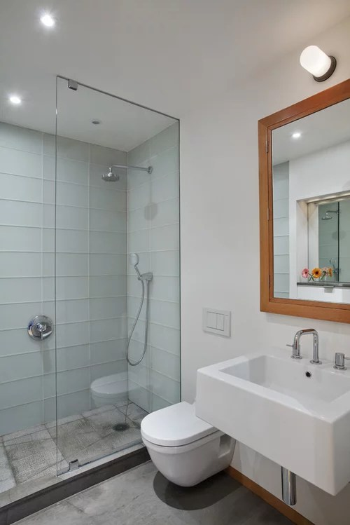 glass wall tiles cleaning pros cons