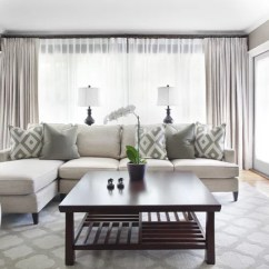 How Much To Paint Living Room 2 Pc Set Choosing Pick The Right Gray Traditional By Niki Papadopoulos