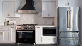 Best 15 Kitchen And Bathroom Remodelers In Yonkers Ny Houzz