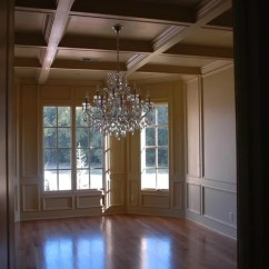 Decor Pictures Of Living Rooms Arranging Room Furniture With Tv In Corner Box Beam Ceiling Home Design Ideas, Pictures, Remodel And ...