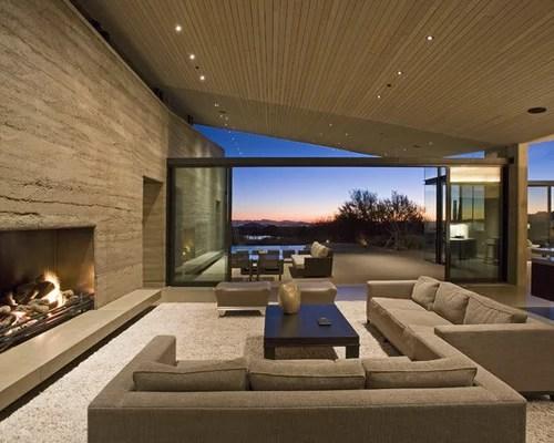Desert Modern Architecture  Houzz