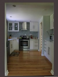 Behr Gentle Rain Home Design Ideas, Pictures, Remodel and ...