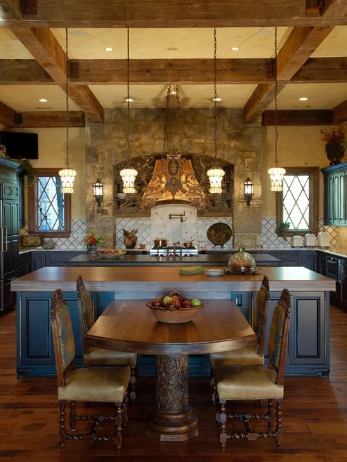 Photos Of Beautiful Kitchens Home Design Ideas Pictures