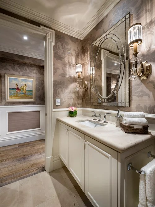 Houzz  Fancy Bathroom Design Ideas  Remodel Pictures