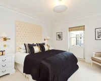 Gold And Cream Color Scheme | Houzz