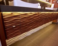 Cnc Routed Panels Ideas, Pictures, Remodel and Decor