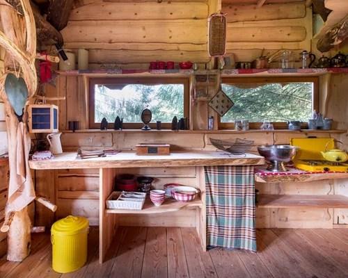 Cuisine montagne  Photos et ides dco de cuisines