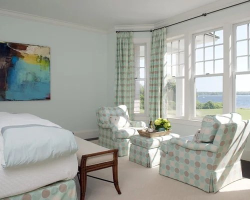 Bedroom Sitting Area  Houzz