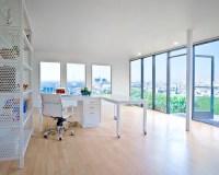 White Office | Houzz