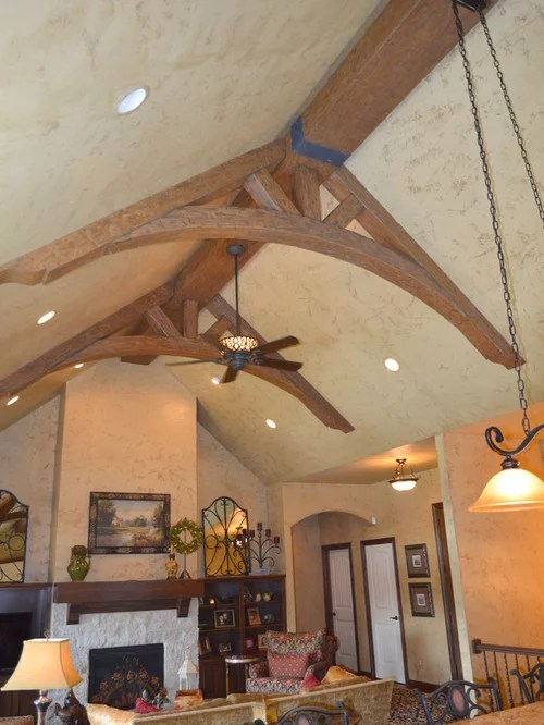 living room accents ikea ideas pinterest great with arched truss beams