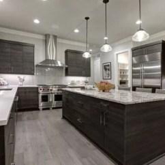 Wood Floors In Kitchen Modern Light Grey Floor Ideas Photos Houzz