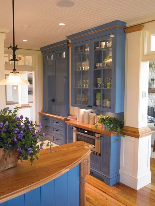 Shallow Depth Cabinets Home Design Ideas Renovations  Photos