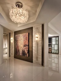 Contemporary Entryway Design Ideas, Remodels & Photos
