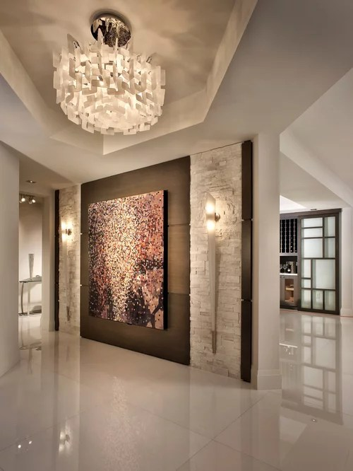 Best Contemporary Entryway Design Ideas & Remodel Pictures Houzz