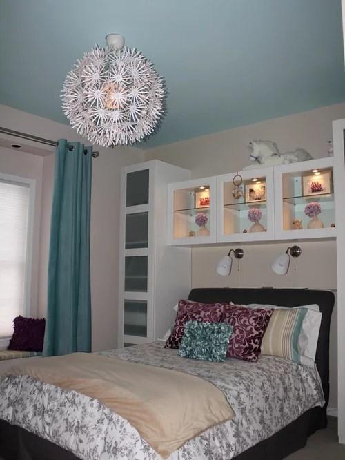 Tween Girls Bedroom  Houzz