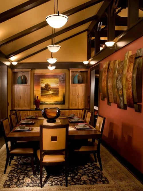 Best Rust Colored Walls Design Ideas Amp Remodel Pictures
