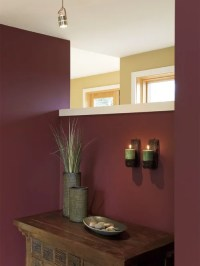 Burgundy Paint   Houzz
