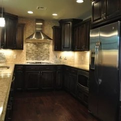 Kitchen Remodel Okc Cabinets Decor 60s Ranch Ideas Photos Houzz Mid Sized Traditional Pantry Designs U