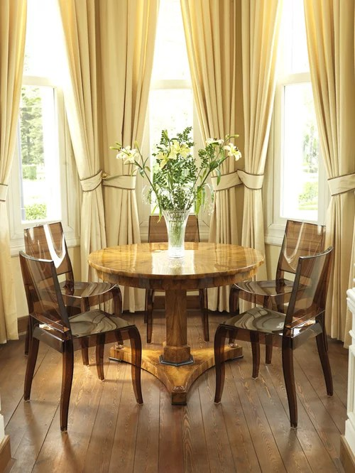 Dining Room Bay Windows Design Ideas & Remodel Pictures Houzz