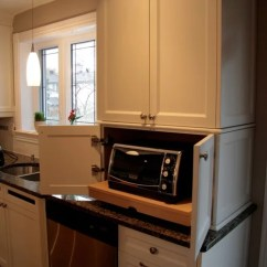 Corner Top Kitchen Cabinet Backyard Design Toaster Oven Ideas, Pictures, Remodel And Decor