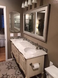 Shabby-Chic Style Bathroom Design Ideas, Renovations ...