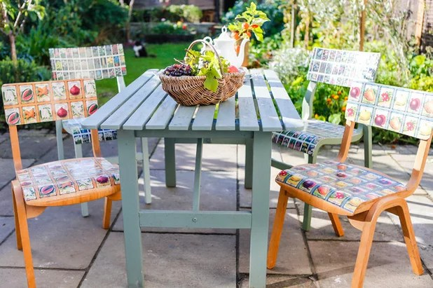 Outdoors 10 Upcycling Ideas For The Garden And Patio