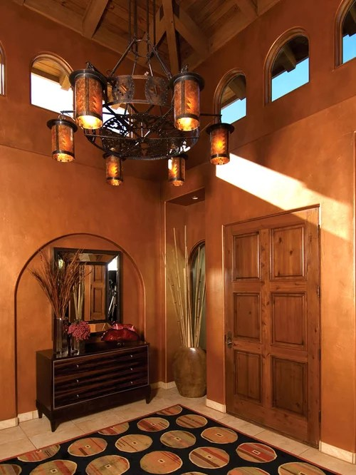 Turn your living room into a lovely space that's relaxing yet functional by selecting the right lighting. Best Rust-Colored Walls Design Ideas & Remodel Pictures ...