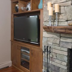 Kitchen Remodel Dallas Lights For Island Cabinet Beside Fireplace Ideas, Pictures, And Decor