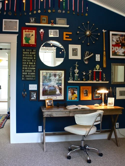 Medal Display Houzz