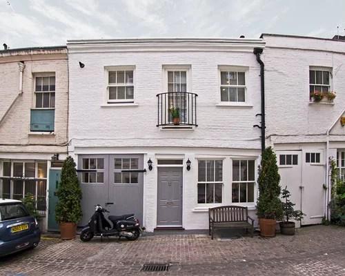 Mews House Home Design Ideas Renovations & Photos