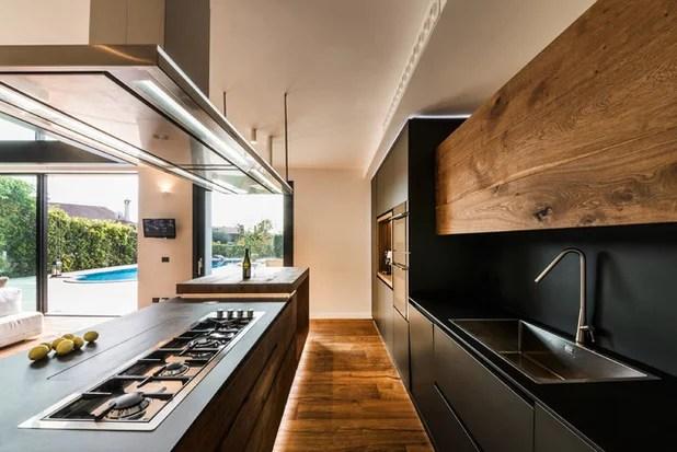 Contemporaneo Cucina by ArchSIDE