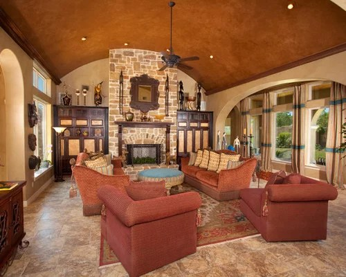 Tuscan Style Homes Houzz