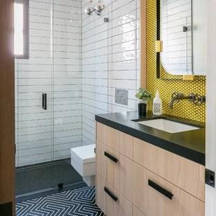 bathroom backsplash tile houzz