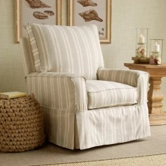 Blue And White Striped Chair Rentals Long Beach Ca Get The Look: Cottage Style