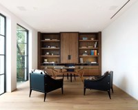 Home Office Interior Design | Houzz