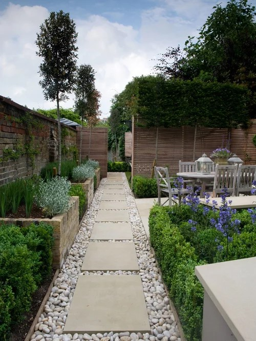 landscaping ideas &