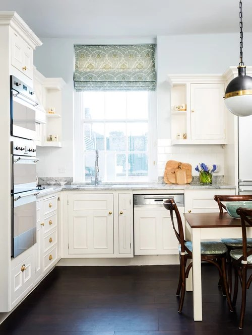 Small Eat In Kitchen Design Ideas Amp Remodel Pictures Houzz