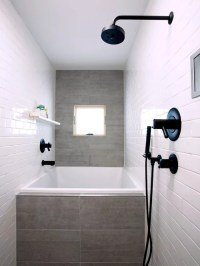 Black Fixtures Ideas, Pictures, Remodel and Decor