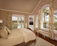 Palladian Window Treatment Home Design Ideas, Pictures ...