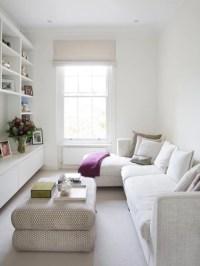 Small Apartment Living Room Design | Houzz