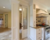 Pantry With Pocket Door Home Design Ideas, Pictures ...