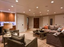 Basement Ceiling Ideas Home Design Ideas, Pictures ...
