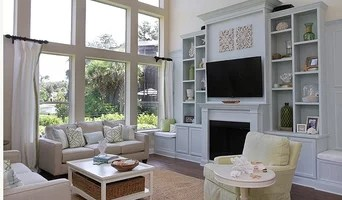 Best Interior Designers And Decorators In Jacksonville Fl Houzz