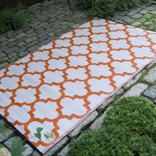 Outdoor Plastic Rugs